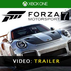 Forza Motorsport 7 Xbox One Prices Digital or Box Edition