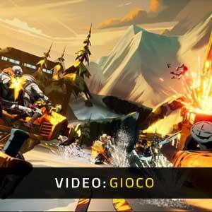 Fracked Video Di Gioco