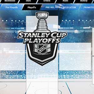 National Hockey League