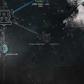 Frostpunk: Caldaia industriale