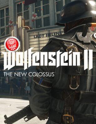 Guarda: Wolfenstein 2 The New Colossus Gameplay Video! 30 Minuti di Azione Pura!