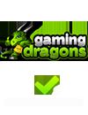 GamingDragons.com coupon codice promozionale