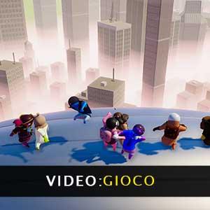 Gang Beasts Video del Gioco