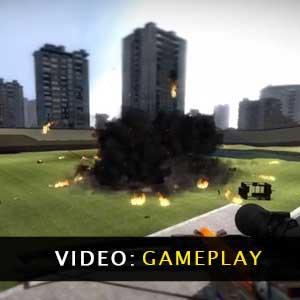 Il video di gioco di Garrys Mod