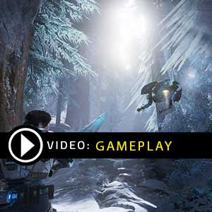 Gears 5 Gameplay Video