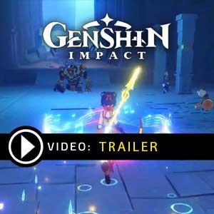 Acquistare Genshin Impact CD Key Confrontare Prezzi