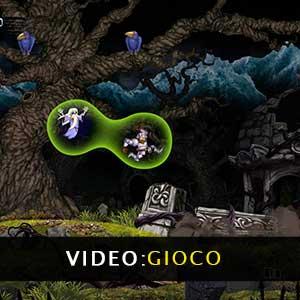 Ghosts n Goblins Resurrection Video Di Gioco