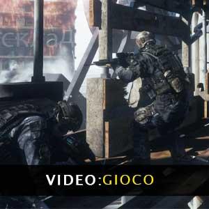 Ghost Recon Future Soldier Videogiochi