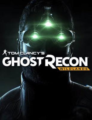 Presto avverrà un crossover Ghost Recon Wildlands!