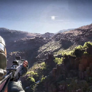 Tom Clancys Ghost Recon Wildlands - Ambiente di gioco