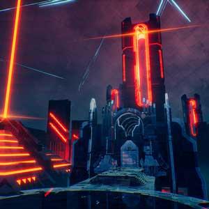 Torre Ghostrunner