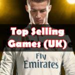 Ecco i giochi più venduti della scorsa settimana nel Regno Unito