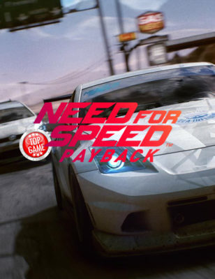 Top 10 giochi come Need For Speed Payback