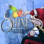 Shiness The Lightning Kingdom È Andato Gold!