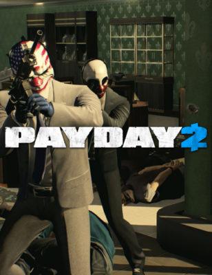 Payday 2 Gratuito su Steam per i Primi 5 Milioni di Giocatori!