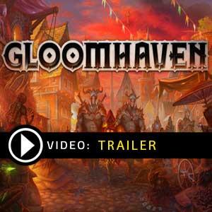 Acquistare Gloomhaven CD Key Confrontare Prezzi