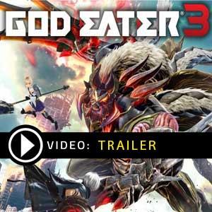 Acquistare God Eater 3 CD Key Confrontare Prezzi