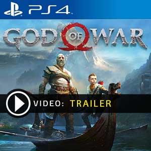 Acquista PS4 Codice God of War Confronta Prezzi