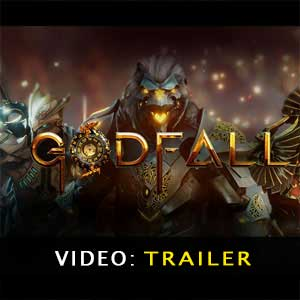 Godfall Video Trailer