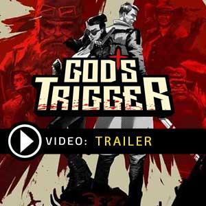 Acquistare God's Trigger CD Key Confrontare Prezzi