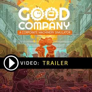 Acquistare Good Company CD Key Confrontare Prezzi
