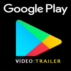 Google Play Gift Card trailer video