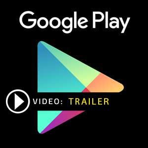 Acquistare Google Play Gift Card CD Key Confrontare Prezzi