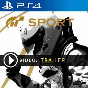 Acquista PS4 Codice Gran Turismo Sport Confronta Prezzi