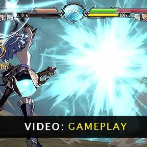 Granblue Fantasy Versus Videogiochi