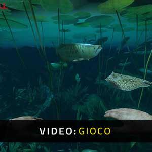 Green Hell Video del gioco