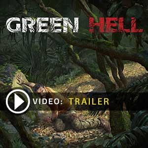 Acquistare Green Hell CD Key Confrontare Prezzi