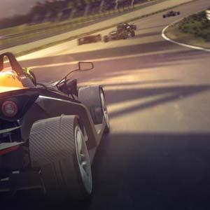Grid 2 F1 personalizzata