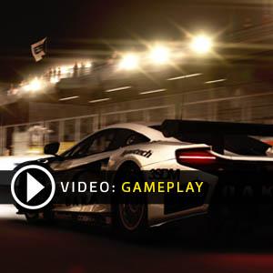 GRID Autosport Online Multiplayer Gameplay