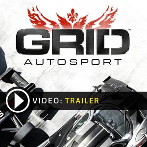 Acquista CD Key GRID Autosport Confronta Prezzi