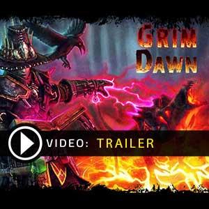Acquista CD Key Grim Dawn Confronta Prezzi