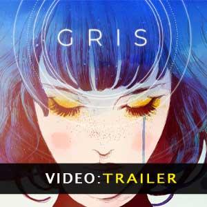 Video del rimorchio GRIS