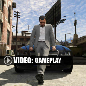 GTA 5 Online Multiplayer Gameplay