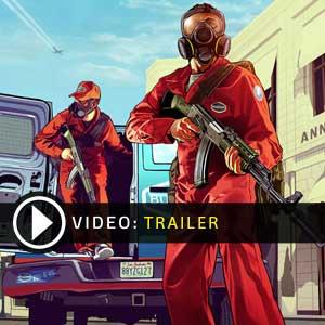 GTA 5 Online Multiplayer
