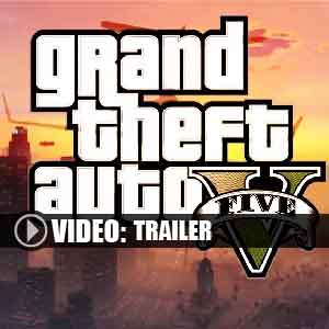 Acquista CD Key GTA 5 Confronta Prezzi