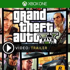 Acquista Xbox One Codice Grand Theft Auto 5 Confronta Prezzi