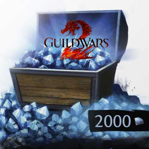 Acquista CD Key Guild Wars 2 Gems Confronta Prezzi