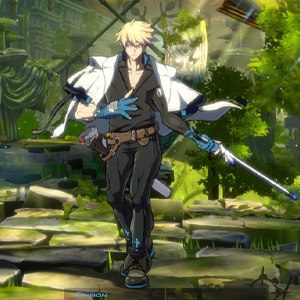 Guilty Gear Strive Sol Badguy e Ky Kiske