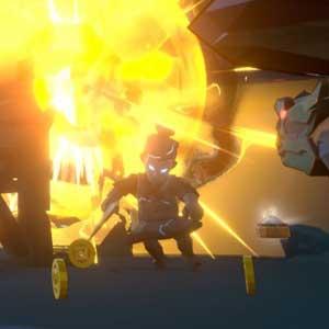 Gunfire Reborn Il Principe Incoronato