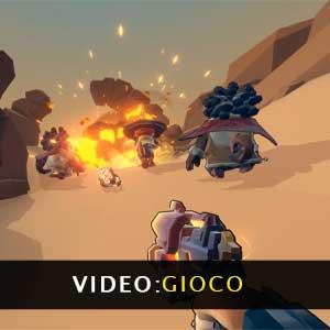Gunfire Reborn Video Di Gioco