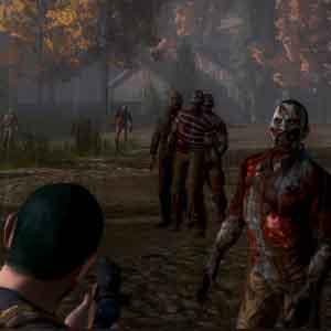 H1Z1: Zombie!