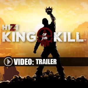 Acquista CD Key H1Z1 King of the Kill Confronta Prezzi
