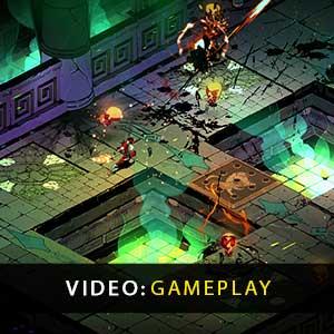 Hades Gameplay Video