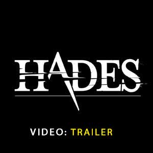 Video del rimorchio Hades