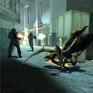 Half Life 2 - Alieni