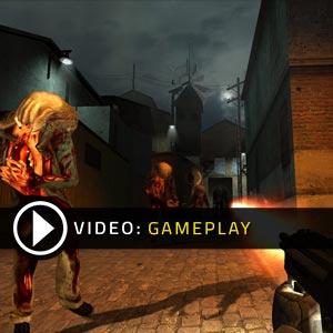 Half Life 2 Gameplay Video